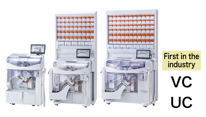 Fully-Automatic (Tablet) Drug Powder Packaging Machine