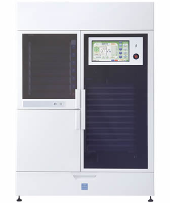 Returned-Injection-Drug Dispensing Machine APF-RD